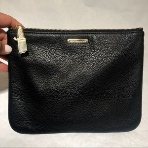 "NWOT ""Rebecca Minkoff"" cosmetic pouch"